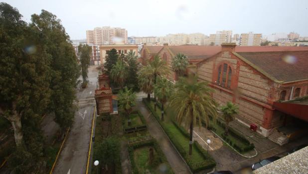 El Ayuntamiento apuesta por la ubicación de la Ciudad de la Justicia en los antiguos depósitos de tabaco.