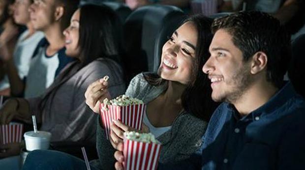 Fiesta del cine en Cádiz