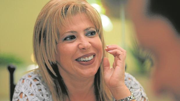 Mamen Sánchez aspira a seguir gobernando la ciudad bajo las siglas socialistas