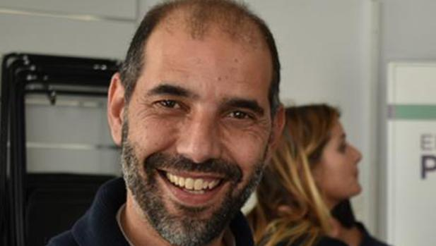 Antonio Romero finalmente se presenta a la reelección como alcalde