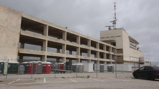 El edificio Ciudad del Mar deja de estar protegido para poder desarrollar proyectos como un hotel.