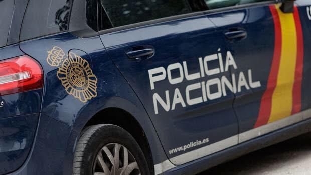 La Policía Nacional ha detenido al sospechoso.