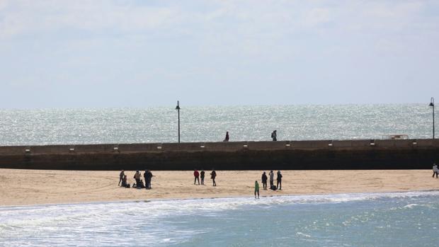 El tiempo en Cádiz: el sol luce con fuerza en la provincia