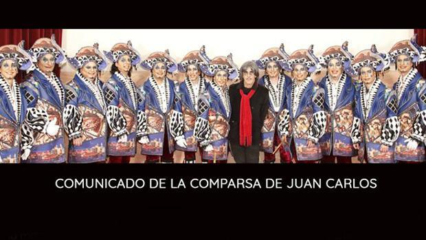 Muere Juan Carlos Aragón