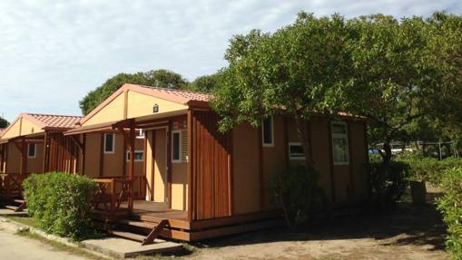Diez Campings Para Disfrutar Del Verano En Cadiz