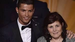 El pomposo regalo de Cristiano Ronaldo a su madre