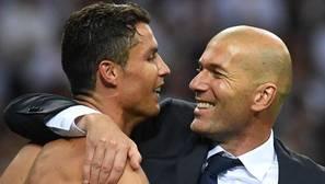 Cristiano desea renovar hasta 2021 y retirarse en el Real Madrid