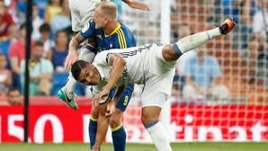 El Real Madrid rechaza ofertas estelares