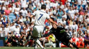Zidane iguala a Miguel Muñoz