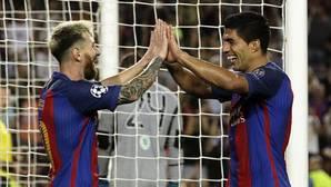 Del pobre 8-0 al Malmoe del Real Madrid al sensacional 7-0 al Celtic del Barcelona