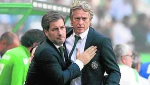 Bruno de Carvalho, el presidente que ha revolucionado el fútbol portugués