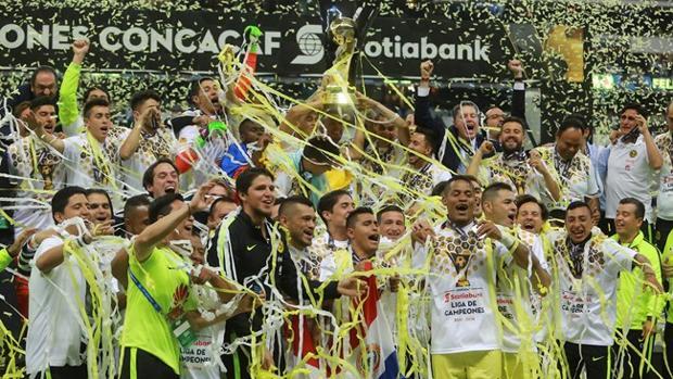 Mundial de clubes:  El Real Madrid ya conoce su ruta hacia el título
