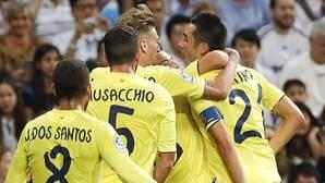Ramos hace penalti por manos y lo enmienda con su gol del empate