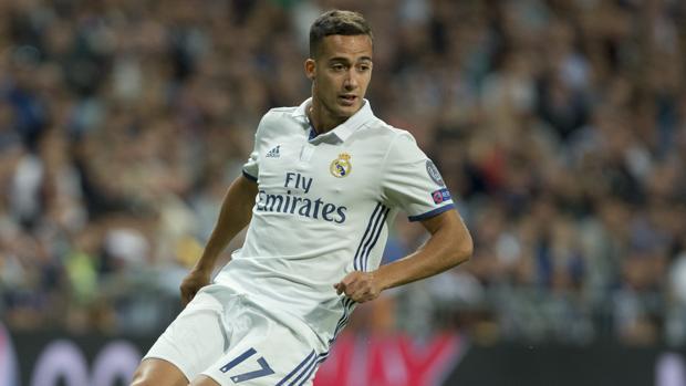 Real Madrid:  Si Lucas se apellidara Pogba costaría 100 millones