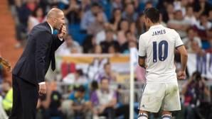 Zidane hace autocrítica