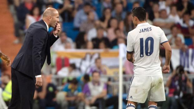 Real Madrid-Villarreal:  Zidane hace autocrítica