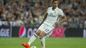 Oro en la cantera del Real Madrid: Morata y Lucas, 130 millones