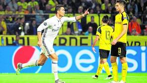 El contragolpe perfecto, la obra de arte del Real Madrid en Dortmund