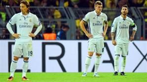 Las tres lecciones que ha aprendido el Real Madrid