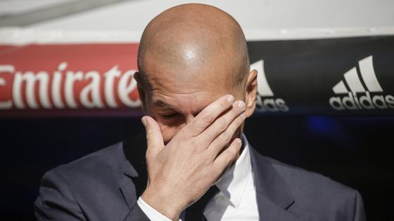 El Madrid no encuentra el camino para marcar el 2-1