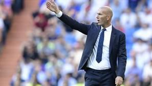 Zidane: «No podemos seguir así»