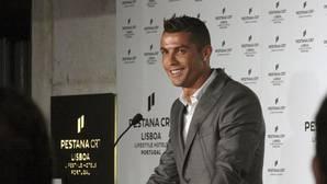 Cristiano Ronaldo: «¿Mi ídolo? Peter Pan»