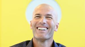 Zidane cortará por lo sano