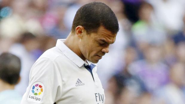 El Real Madrid renovará a Pepe