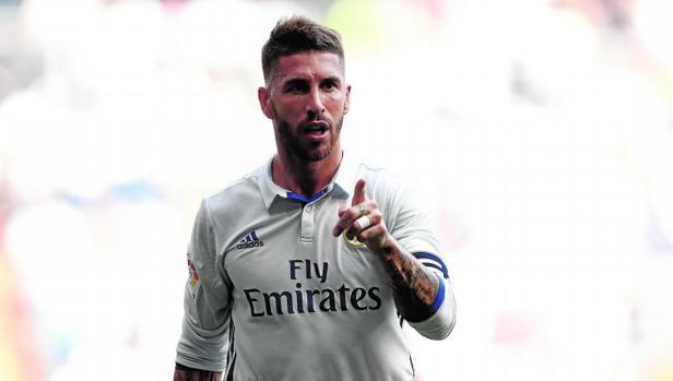 Real Madrid:  Una columna vertebral rota
