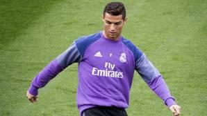 Ronaldo ya se siente Cristiano