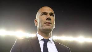 Así fue la bronca de Zidane que despertó al Madrid