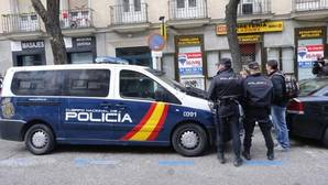 Tres ultras detenidos por agredir a dos chicas en un club de alterne