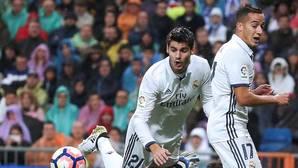 Los suplentes del Madrid resuelven la eliminatoria con autoridad
