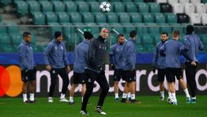 El Madrid se deja remontar