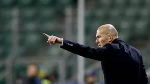 La imprescindible catarsis de Zinedine Zidane