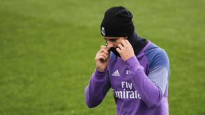 Benzema es baja, Morata toma la responsabilidad del «nueve»