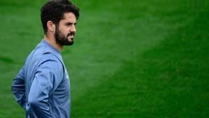 Isco decide hacer carrera en el Real Madrid