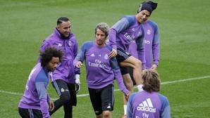 Zidane ataca la «puerta cero»