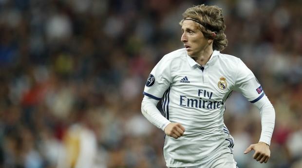 Real Madrid-Leganés:  Modric reaparece con el Bernabéu puesto en pie