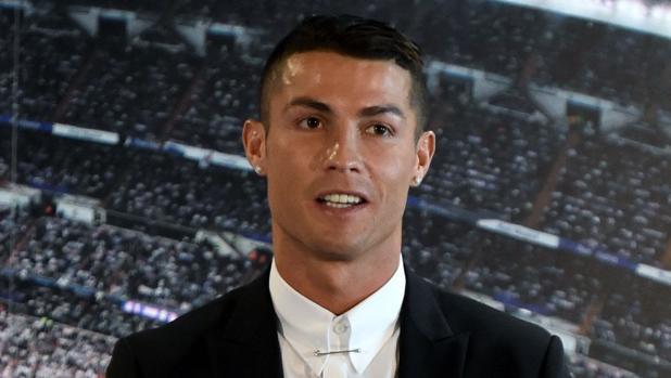 Cristiano Ronaldo: «El Real Madrid es el club de mi corazón»