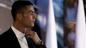 Cristiano firma con Nike un contrato estratosférico