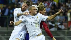 Ramos jugará el derbi, Benzema es la incógnita
