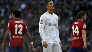 El motivo por el que el Real Madrid ha perdido las tres últimas Ligas