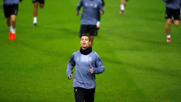 Champions League:  Sporting-Real Madrid: Lisboa, cita para conocer a Cristiano