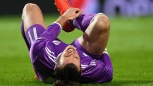 Bale, baja para el clásico; Casemiro podrá jugarlo