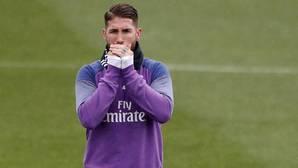 El Real Madrid se la juega antes del clásico