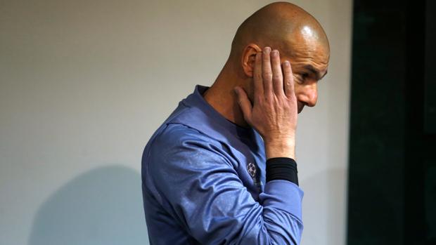 Real Madrid:  Conjura en la cocina blanca: golpe a la Liga en el clásico