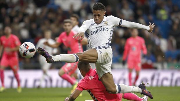 Real Madrid-Cultural Leonesa:  Otra forma de ser Mariano