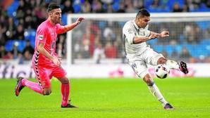 Zidane juega al escondite con Casemiro: «Le veo fuerte»