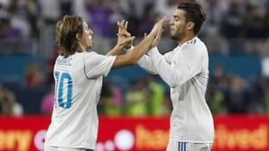 Kovacic suplirá al sancionado Modric en el Camp Nou